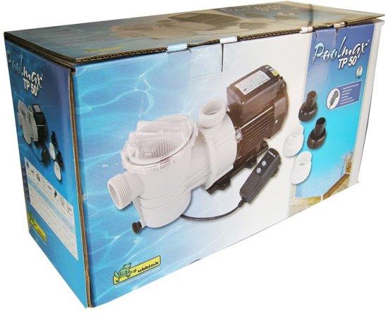 Zwembadpomp Poolmax TP 50 Ubbink