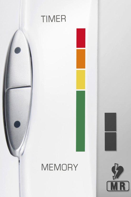 Medisana MTP Pro bovenarm - Bloeddrukmeter