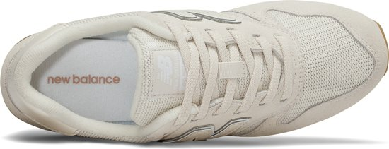 Balance 38 Sneakers White New 373 Dames Maat YqnwUdx