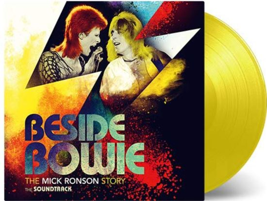 Beside Bowie:The Mick Ronson Story
