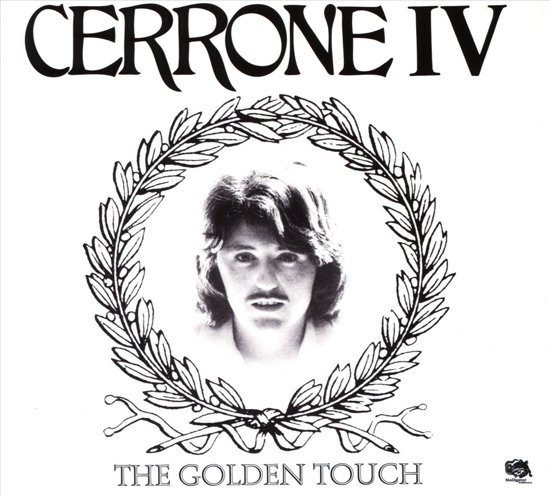Cerrone Iv - The Golden Touch
