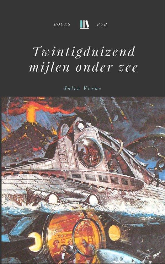 20.000 Mijlen onder Zee
