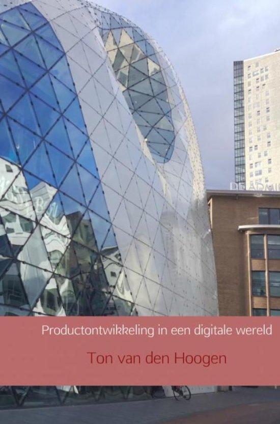 Productontwikkeling in een digitale wereld