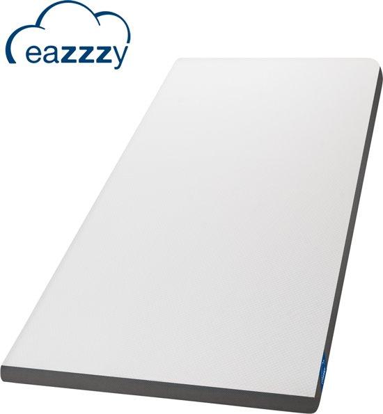Eazzzy Topdekmatras - 90x200x7cm