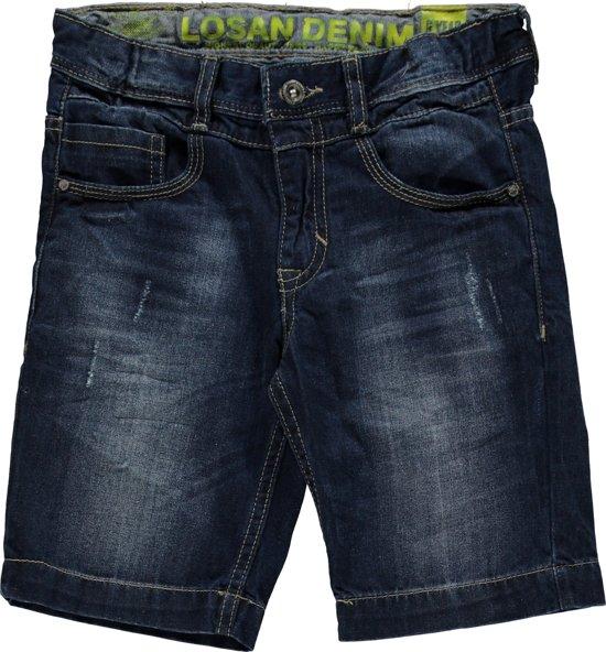 Losan Jongens Broek Short  Jeans - Maat 128