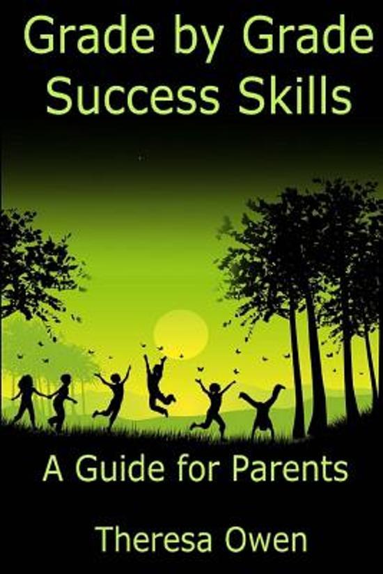 Grade by Grade Success Skills