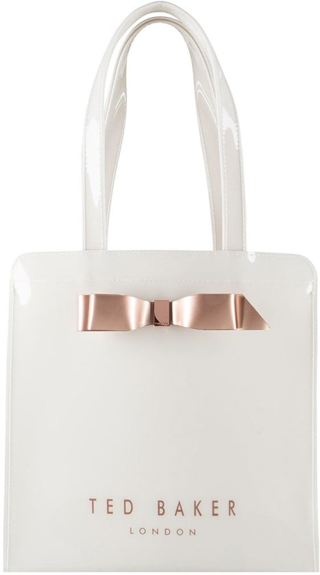 8ab651b2c99 bol.com | Ted Baker Arycon Handtas - Wit