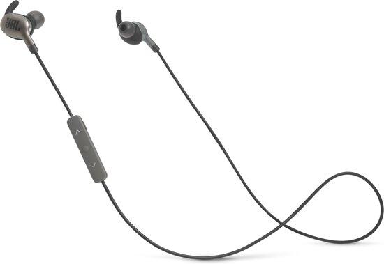 JBL Everest 110BT - Draadloze in-ear oordopjes - Zwart