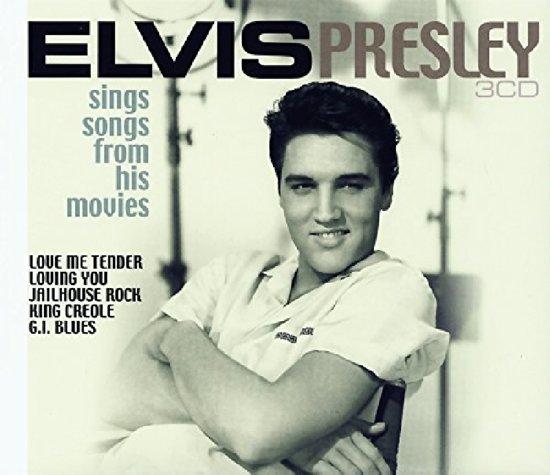 Sings Songs From His..