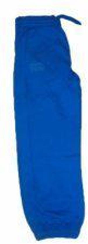 Joggingbroek 152.Bol Com Russell Athletic Kinder Joggingbroek Kobalt Maat 152