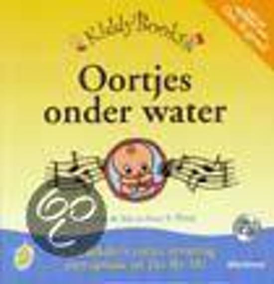 Oortjes Onder Water