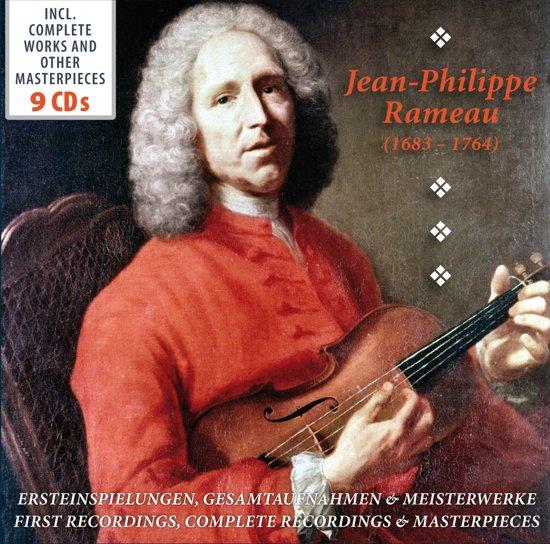 Rameau - Original Albums