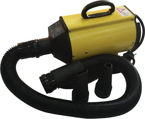 Waterblazer Hondenfön Dierenborstel | Phoenex Jetstream