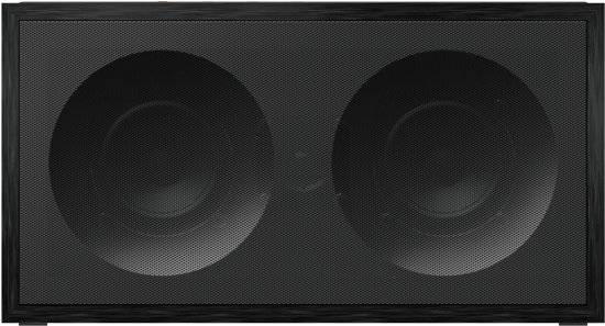 Onkyo FlareConnect NCP-302 Wireless Speaker - Zwart