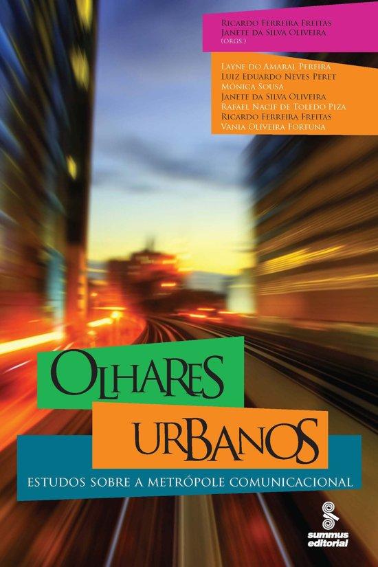 Olhares urbanos