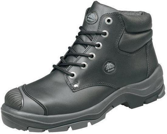 De Beste Werkschoenen.Bol Com Bata Werkschoenen S3 Maat 44 285w Hoog Malenka Kn