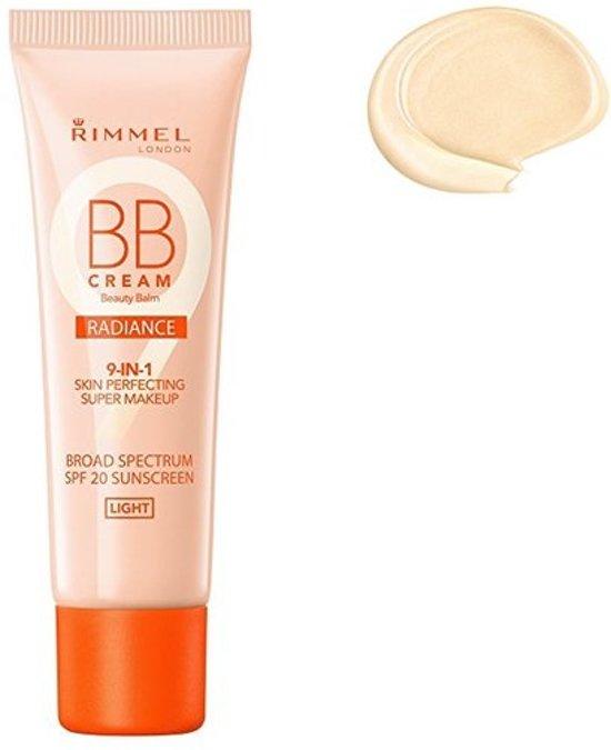 Rimmel London Radiance BB Cream