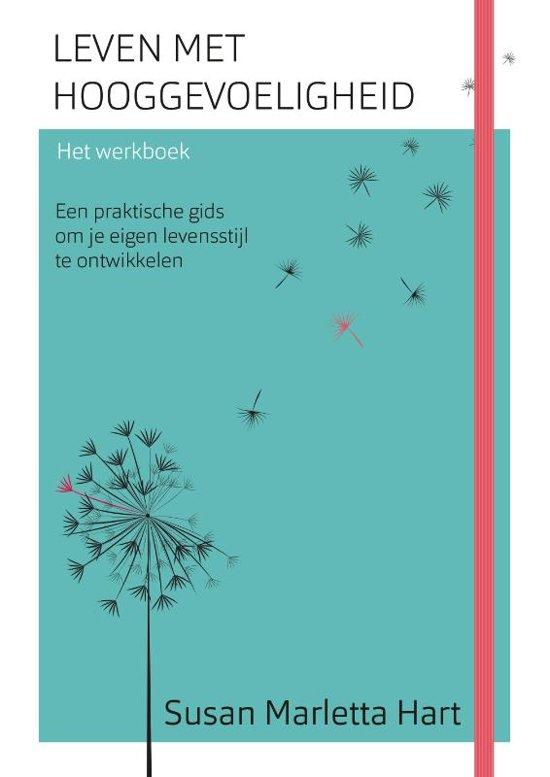 Leven met hooggevoeligheid - werkboek