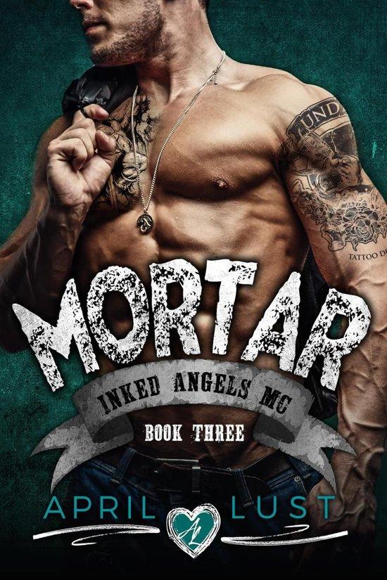 Mortar (Book 3)