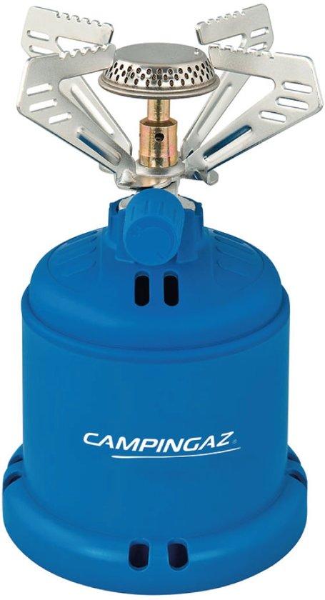 Campingaz Kookbrander - Camping 206 S - 1-pits - 1250 Watt