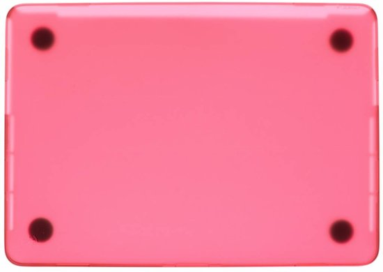 Rose Smartshellâ ¢ Pour La Barre Tactile Rétine Macbook 13,3 Pouces / (2016-2017)