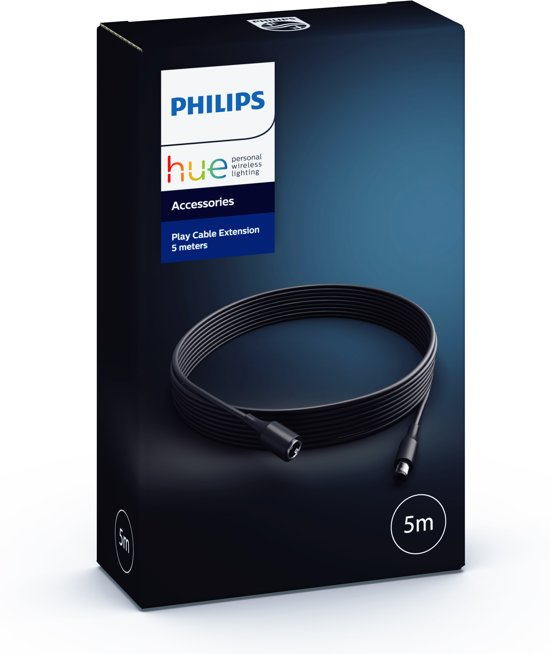 Philips Hue Play Aansluitkabel 5 Meter