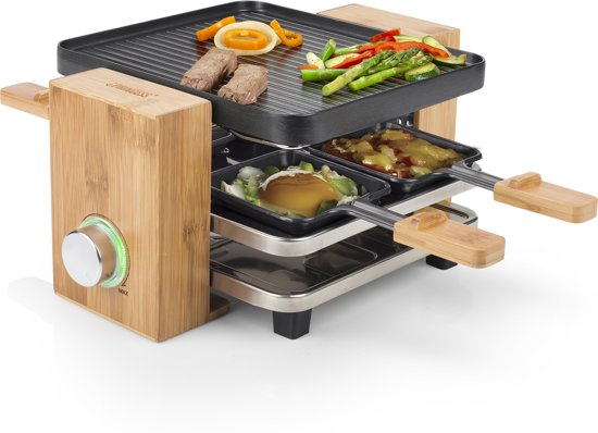 Princess Raclette Pure 4 01.162900.01.001