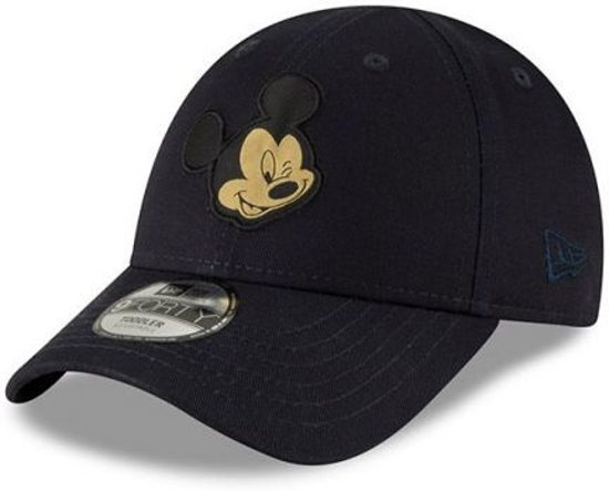 New Era Comics Character Kids Minnie Mouse Cap Unisex - 9FORTY - 0-2 Jaar 7ca8ed3350ac