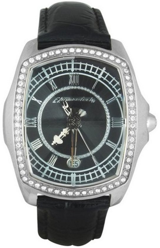 Horloge Dames Chronotech CT7896LS-92 (34 mm)