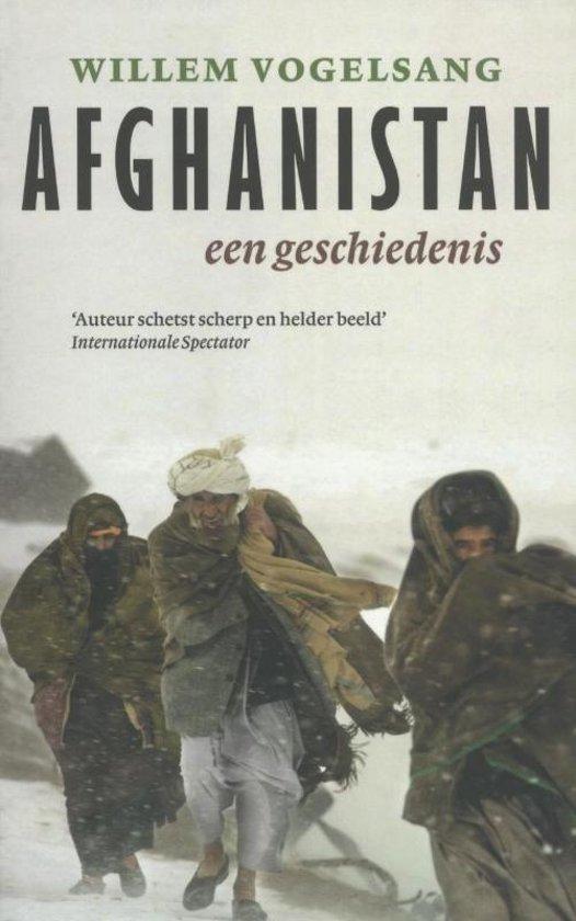 Afghanistan, een geschiedenis / druk 2