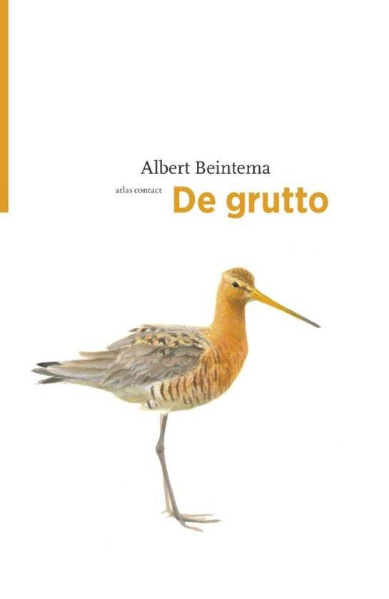 Vogelboeken - De grutto