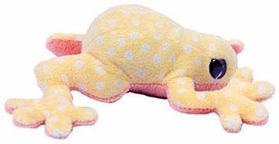 Knuffel Met Licht : Bol pluche licht gele kikker knuffel cm merkloos speelgoed