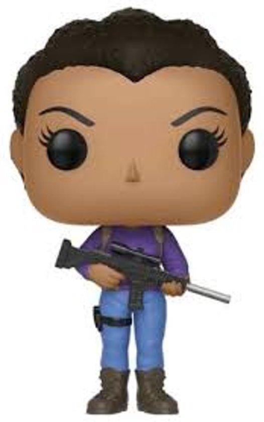 Funko Pop! The Walking Dead Sasha - #577 Verzamelfiguur