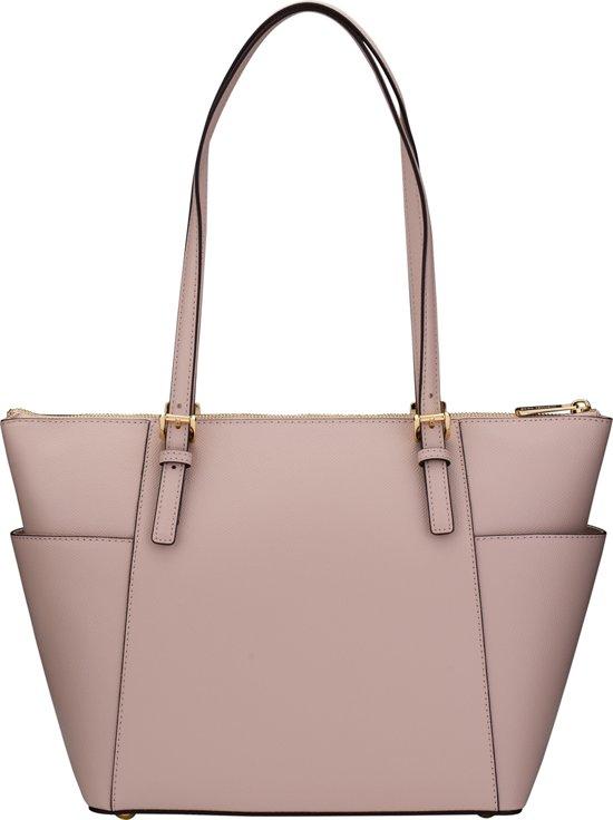 Michael Kors Jet Set Dames Shopper Soft Pink