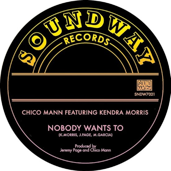 7-Nobody Wants To