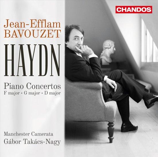 Piano Concertos 3, 4 & 11