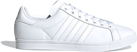adidas Coast Star  Sneakers - Maat 42 - Unisex - wit