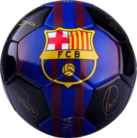 fcb voetbal