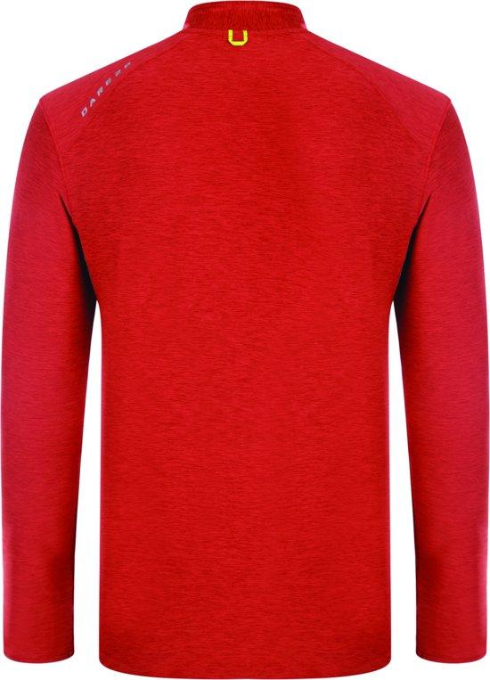 Xxxl maat trivial Dare2b mannen Jersey rood sportshirt Ii xBvxwYqg
