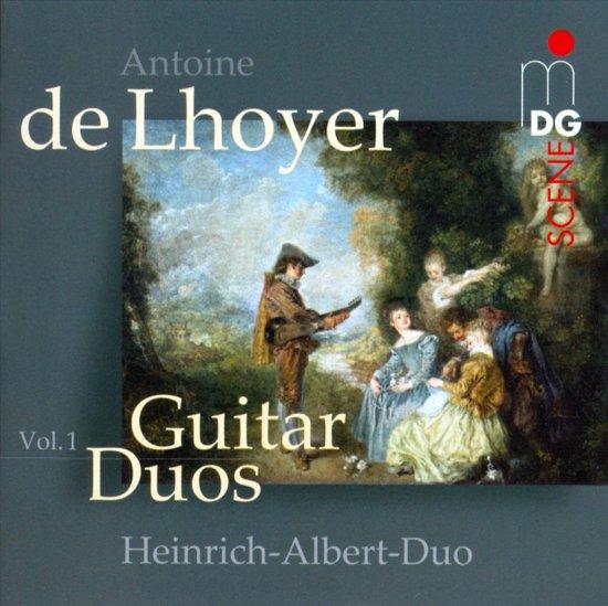 Guitar Duos: Douze Valses