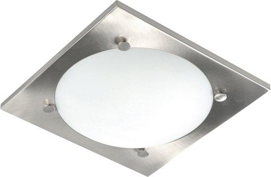 Exclusieve Badkamers Badkamerlamp : Bol ranex vado badkamerlamp moderne geborsteld