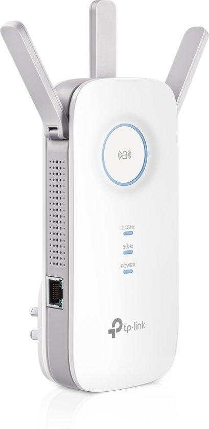 TP-Link RE450 - wifi versterker - 1750 Mbps