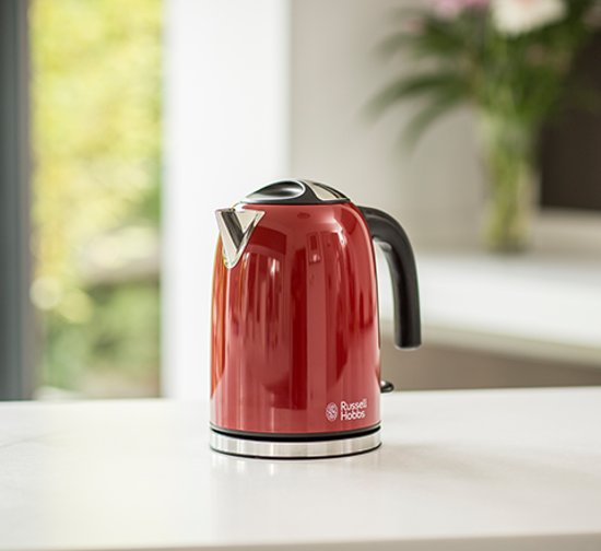 Russell Hobbs 20412-70 Colours Plus Waterkoker - 1,7 L