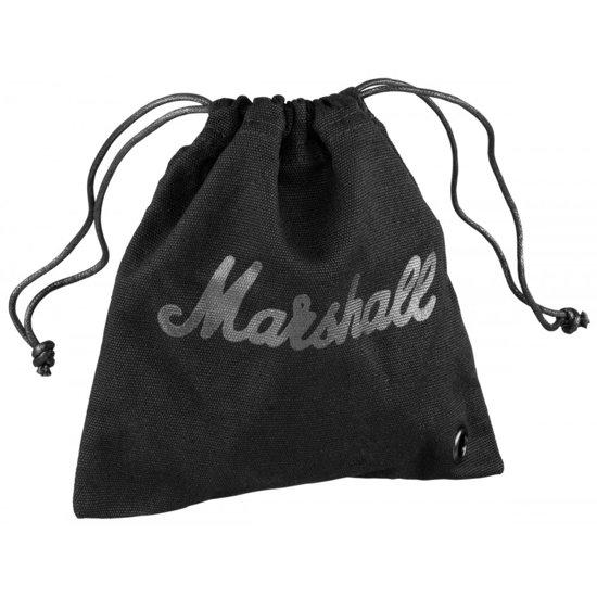 Marshall Monitor Bluetooth Zwart