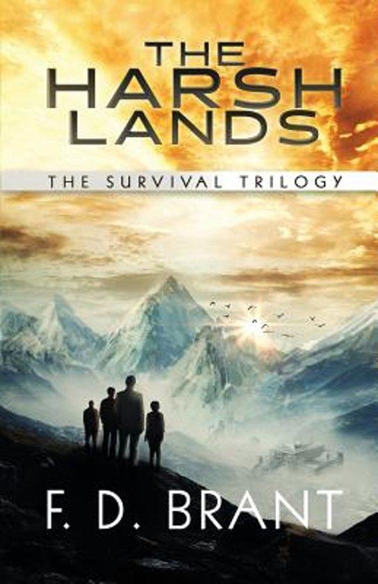 The Harsh Lands