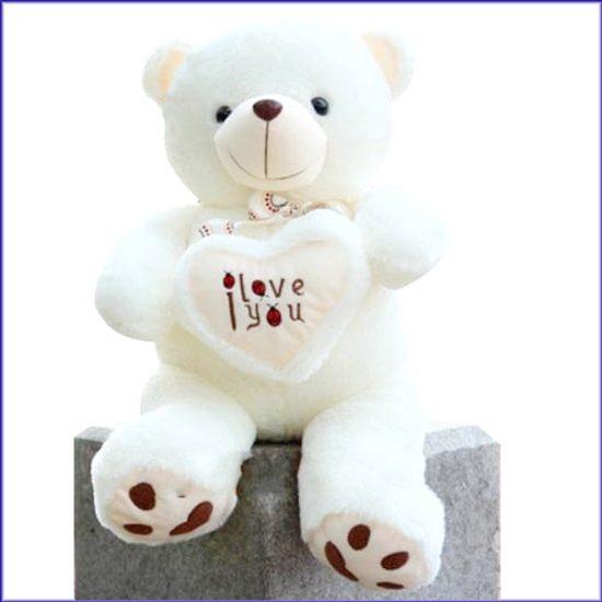 I Love You Knuffel 60 cm
