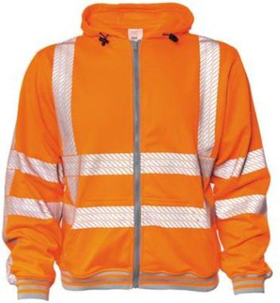 M-Wear 6230 Hooded Sweater RWS S
