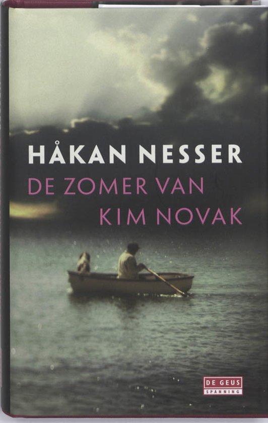 De zomer van Kim Novak