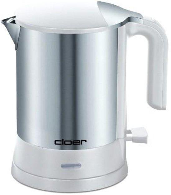 Waterkoker 4891, 1.2 liter - Cloer