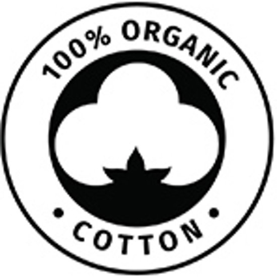 hangmat ecomundy pure XL – grijs – biologisch katoen – GOTS -160x260x380cm